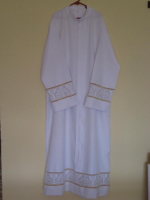 Sigue el código de vestimenta o los pies de adoración 9