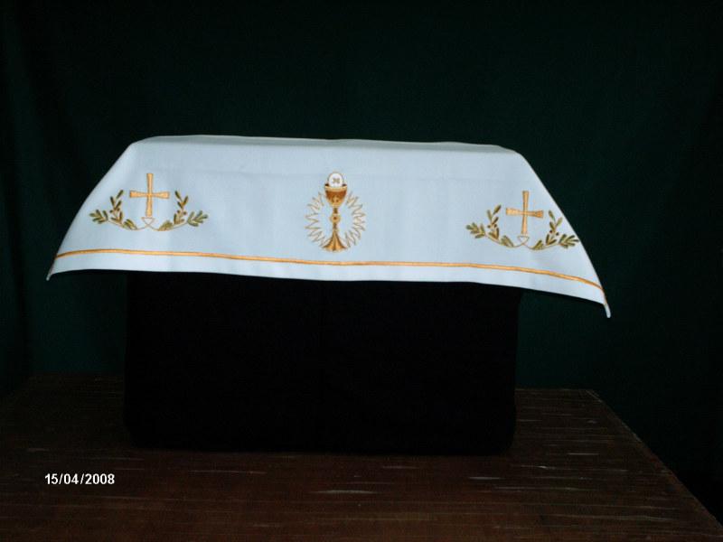 Juramento Matrimonio Catolico : Talleres ecelesiasticos belen mantel productos